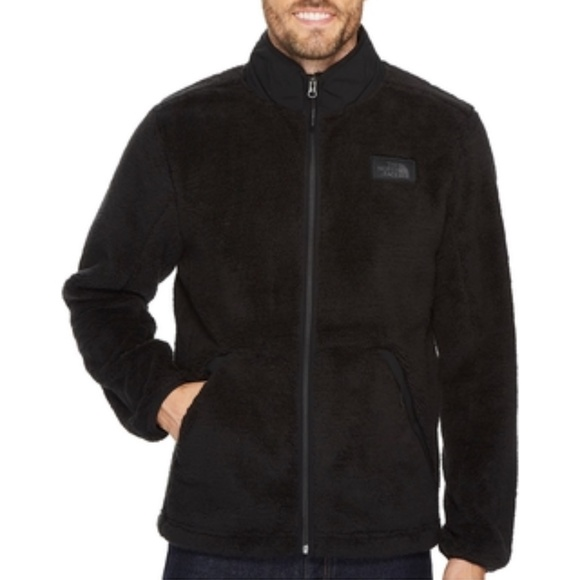 2b7c1909f The North Face Campshire Full-Zip Fleece Jacket